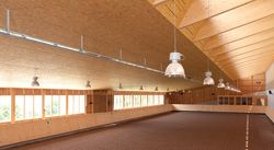 Which OSB board thicknesses are suitable for what? | SWISS KRONO