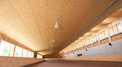 Which OSB board thicknesses are suitable for what?   SWISS KRONO