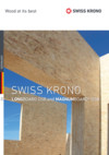SWISS KRONO <b>LONG</b>BOARD OSB UND <b>MAGNUM</b>BOARD® OSB Brochure